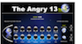 The Angry 13